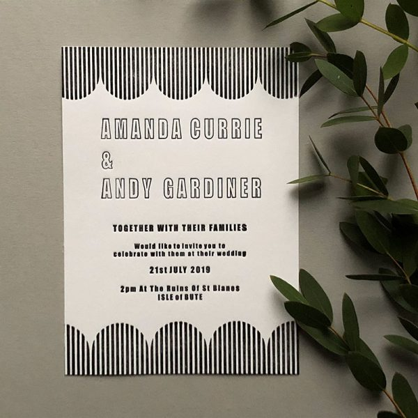 Graphic Borders Candy