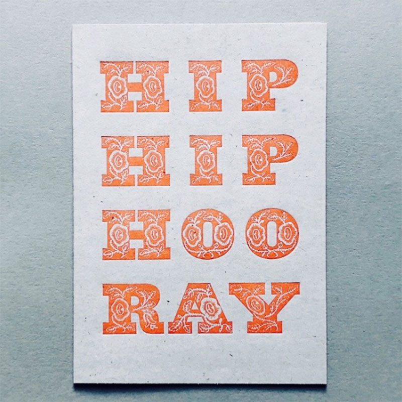 Hip Hip P&G