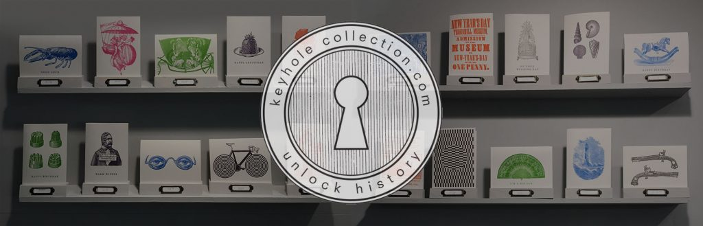 keyhole collection logo