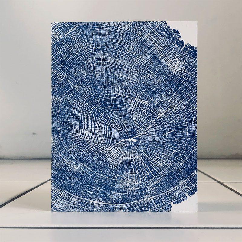Oak Blue